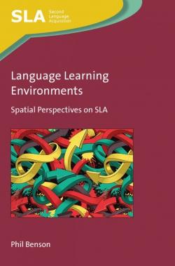 Jacket image for Language Learning Environments