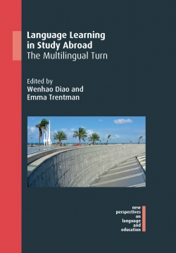 Jacket Image For: Language Learning in Study Abroad