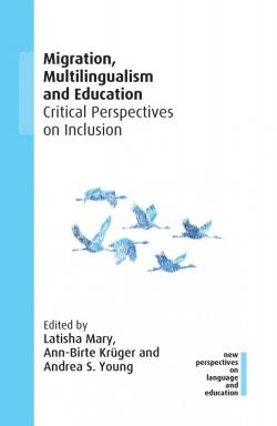 Jacket image for Migration, Multilingualism and Education