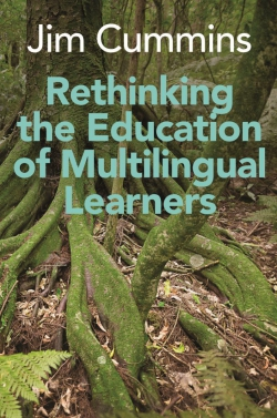 Jacket Image For: Rethinking the Education of Multilingual Learners